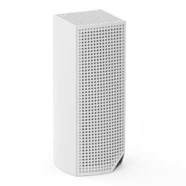 Linksys Velop Intelligent Mesh WiFi System TriBand 1-Pack (AC2200)