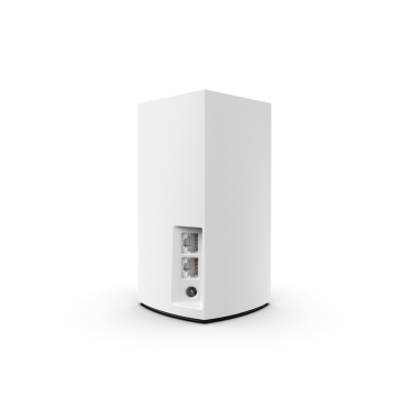 Linksys Velop Intelligent Mesh WiFi System Dual-Band 1-Pack (AC1300)