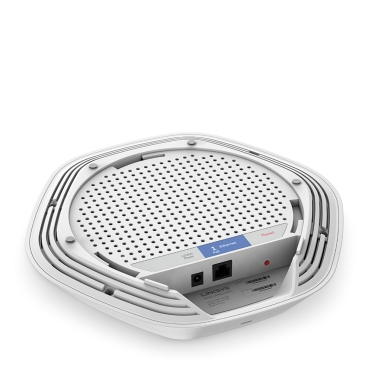 Linksys LAPAC1200C DualBand Cloud Wireless Access Point