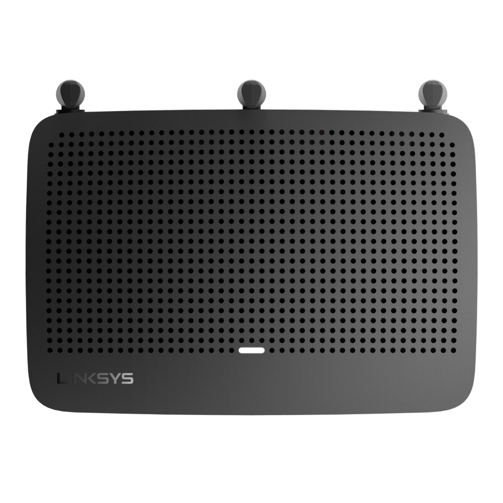 LINKSYS EA7500S MAX-STREAM AC1900 MU-MIMO WIFI ROUTER